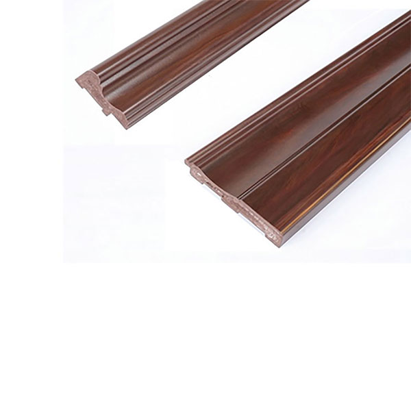 Plastibec Inc. 3017246 3 1/2-Inch H Colonial Baseboard & 1 5