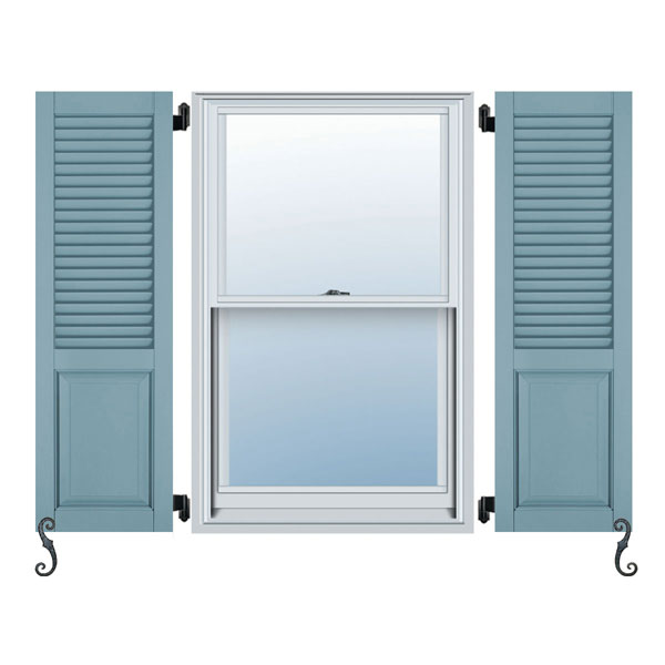 Atlantic Shutter Systems AAC801