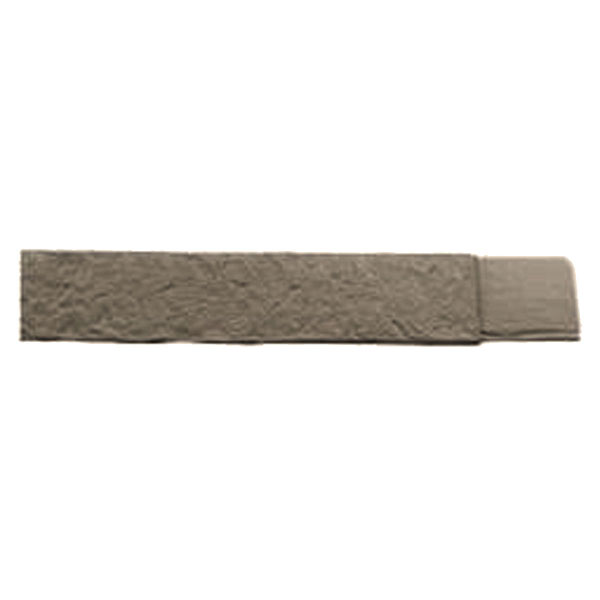 "37 1/2""L Stone Face Transition Sill (20 Pieces/Ctn. = 62.5 Ln. Feet)"