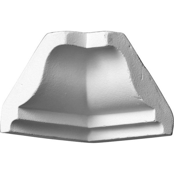 "1 5/8""P x 1 5/8""H Inside Corner for Moulding MLD01X01X02OD"