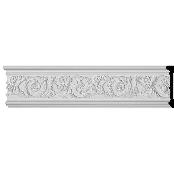 "SAMPLE - 6""H x 1 1/8""P x 12""L Kinsley Panel Moulding"