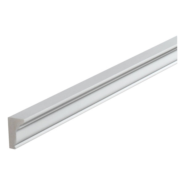 "2 7/8""W x 2""P, 12' Length, Door/Window Moulding"