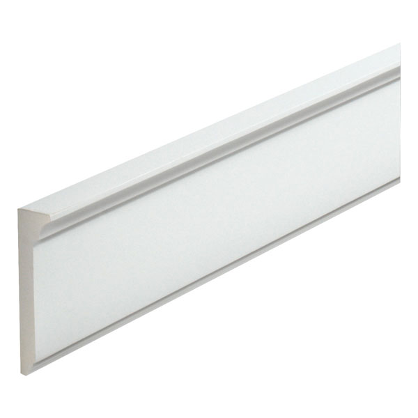"5 1/2""W x 1 1/2""P, 12' Length, Door/Window Moulding"