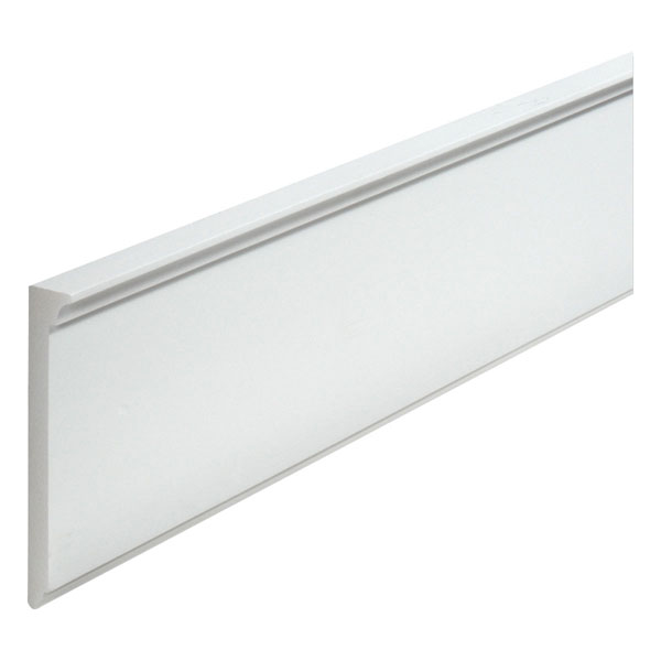 "8 1/2""W x 1 1/2""P, 12' Length,Door/Window Moulding"