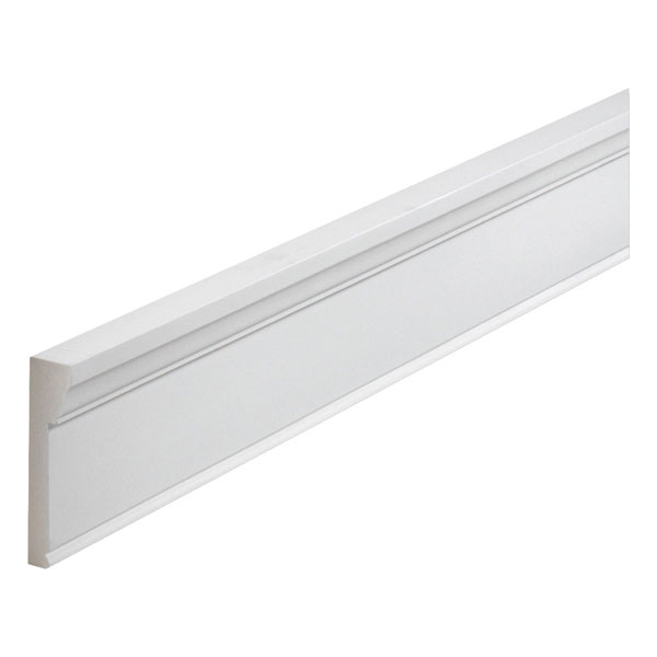 "5 1/2""W x 1 1/2""P, 10' Length,Door/Window Moulding"