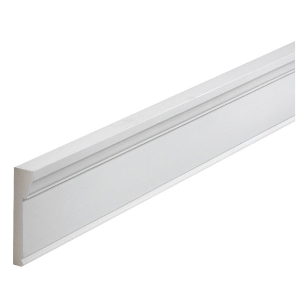 "5 1/2""W x 1 1/2""P, 12' Length,Door/Window Moulding"