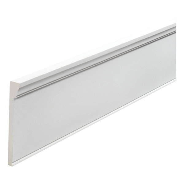 "9""W x 1 1/2""P, 16' Length,Door/Window Moulding"
