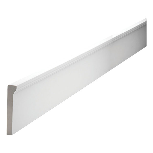 "7 7/8""W x 1 9/16""P, 16'' Length,Door/Window Moulding"