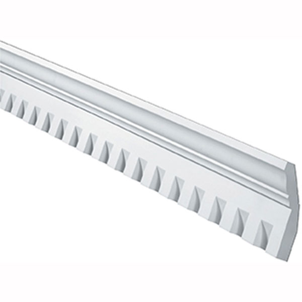 Fypon dentil moulding fypon dentil molding fypon dentil fa for Fypon dentil molding