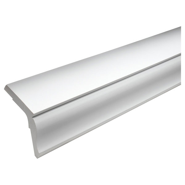 "9 15/16""H x 5""P, 12' Length, Crown Fascia Moulding"