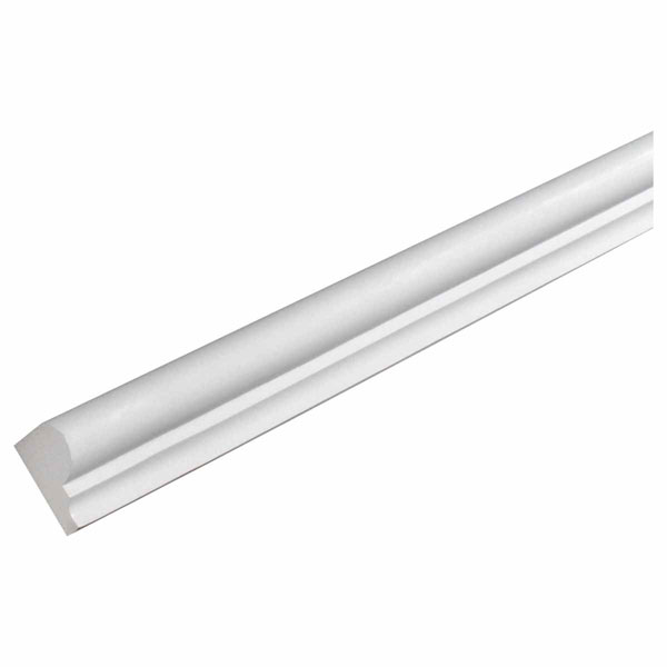 "2 3/8""H x 1 1/2""P, 8' Length, Chair Rail Moulding"