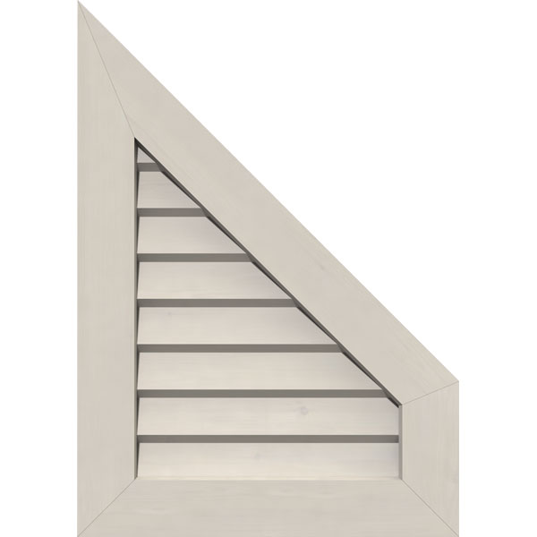 Ekena Millwork GVWPR12X2202SDPPI-05