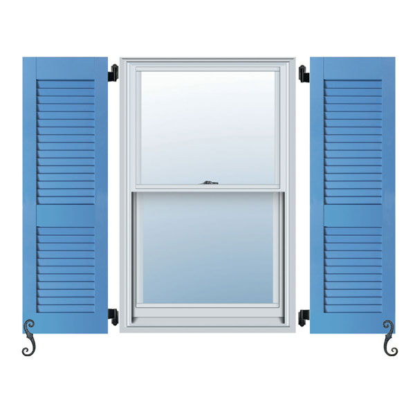 Architectural Shutters NAL501