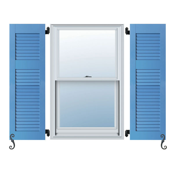 Architectural Shutters NAL601