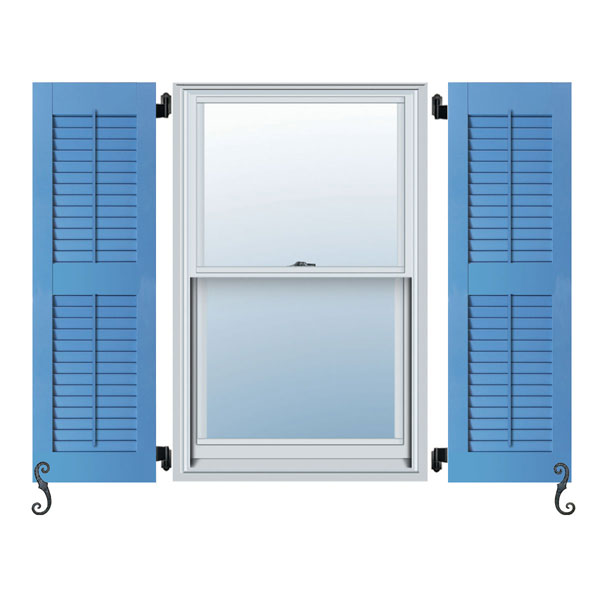 Architectural Shutters NAL801