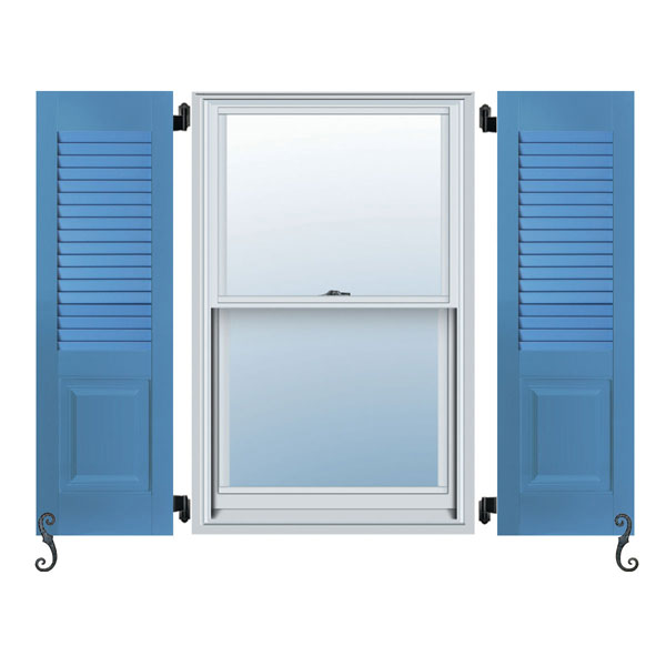 New Horizon Shutters NAC801