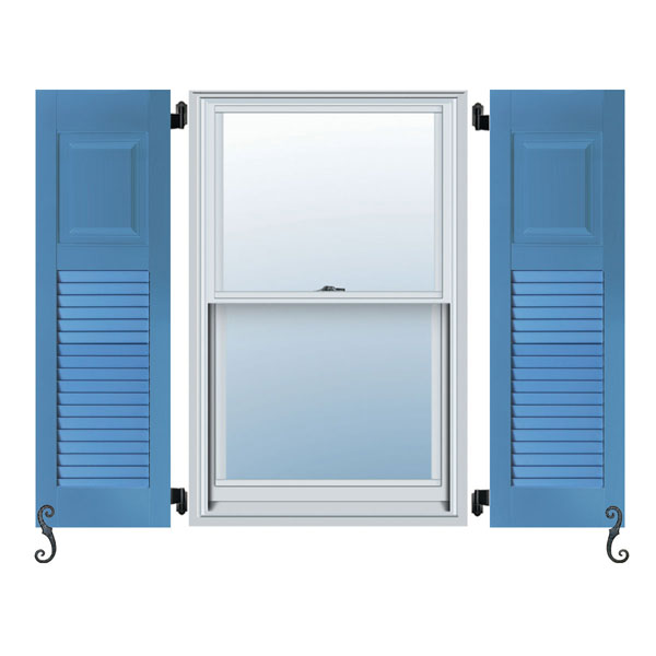 New Horizon Shutters NAC802