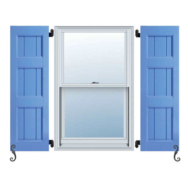 New Horizon Shutters NAD201