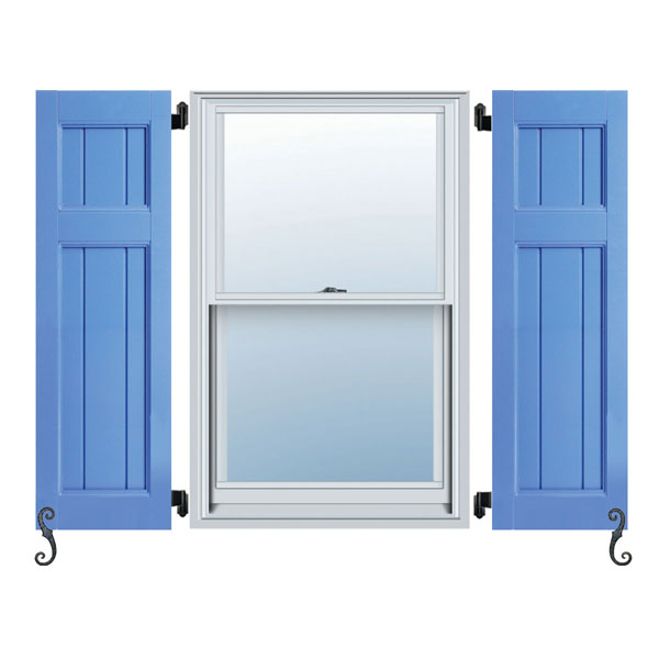 New Horizon Shutters NAD601