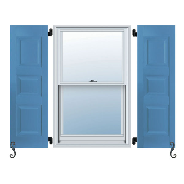 New Horizon Shutters NAP301
