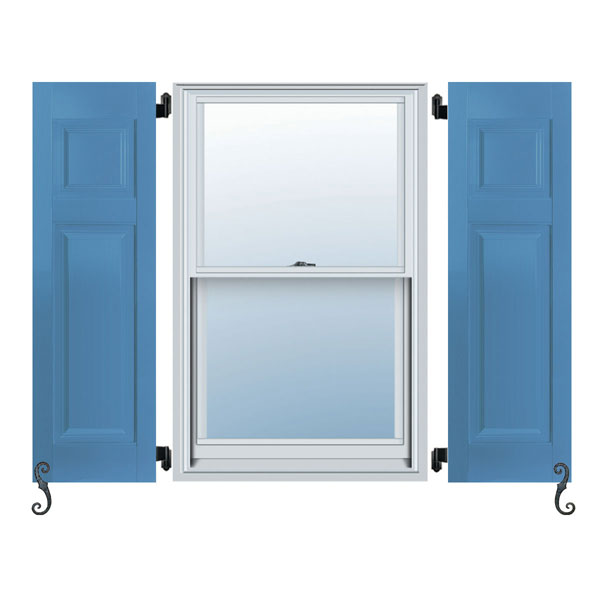 New Horizon Shutters NAP601