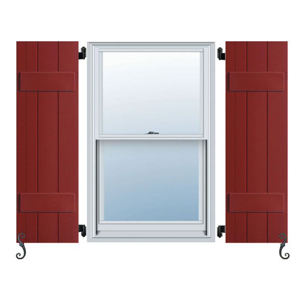 Architectural Shutters NAB101