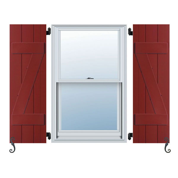 New Horizon Shutters NAB102