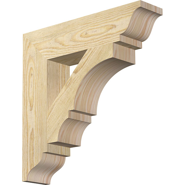 Balboa Traditional Rough Sawn Bracket