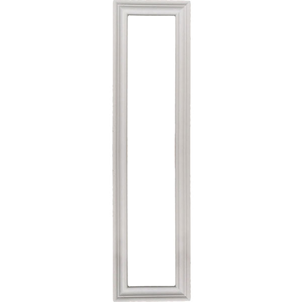 "6 5/8""W x 26""H Stockport Pre-Moulded Panel Moulding Frames"