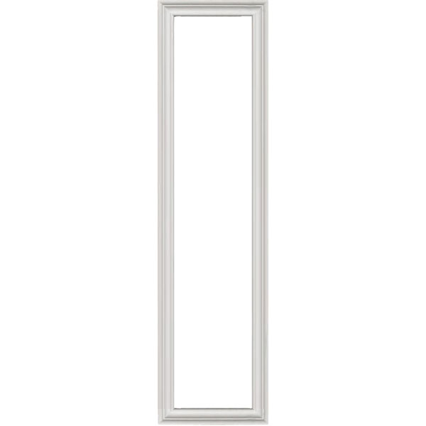 "8 5/8""W x 34""H Stockport Pre-Moulded Panel Moulding Frames"