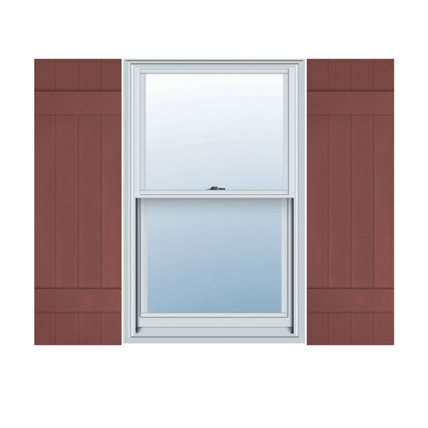 Builders Choice EVB14 14-Inch Wide Builders Choice Vinyl Th