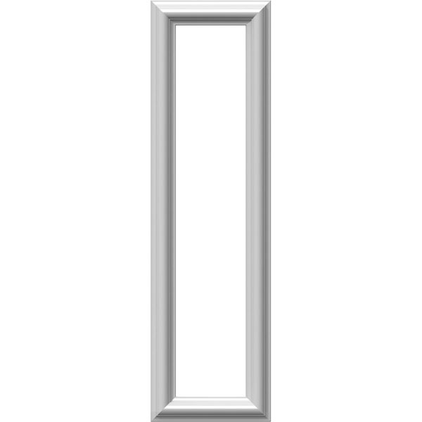 PNL08X28AS-01 Wainscot Paneling Trim