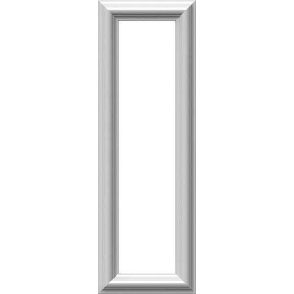 PNL08X24AS-01 Wainscot Paneling Trim