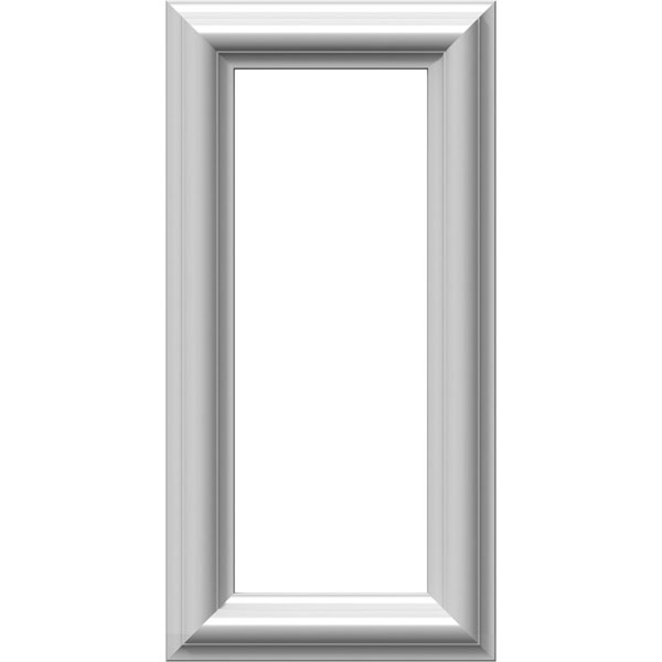 PNL08X16AS-01 Wainscot Paneling Trim