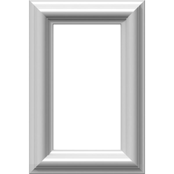 PNL08X12AS-01 Wainscot Paneling Trim