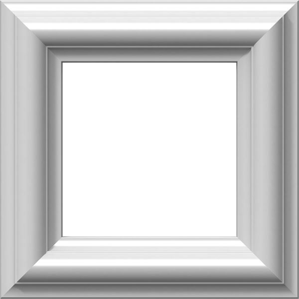 PNL08X08AS-01 Wainscot Paneling Trim