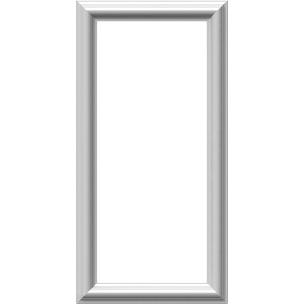 PNL12X24AS-01 Wainscot Paneling Trim