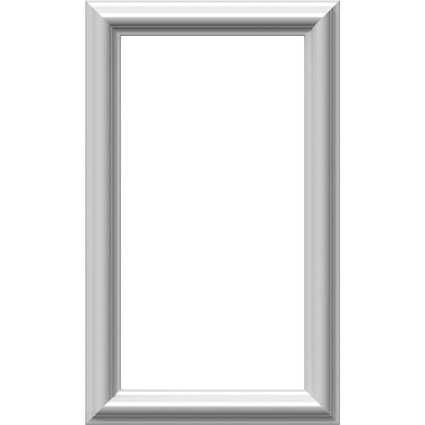 PNL12X20AS-01 Wainscot Paneling Trim