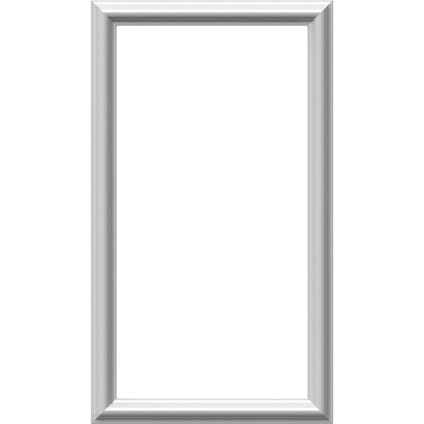 PNL16X28AS-01 Wainscot Paneling Trim