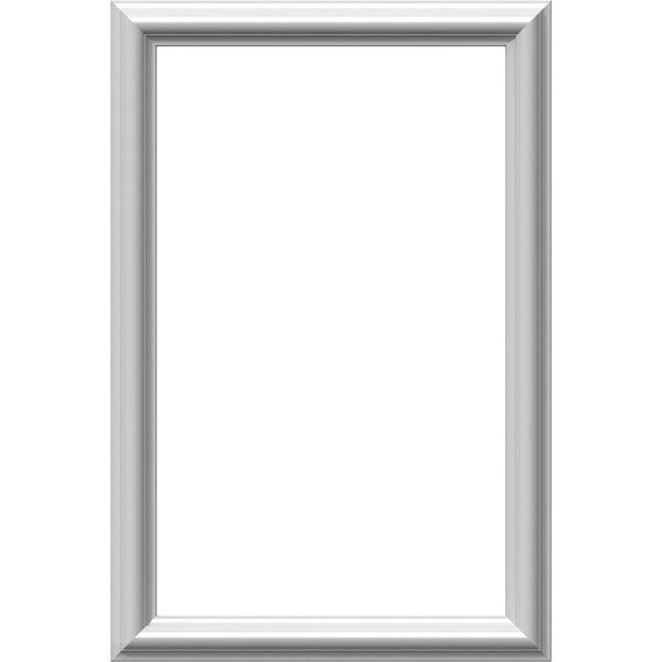 PNL16X24AS-01 Wainscot Paneling Trim