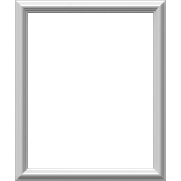 PNL20X24AS-01 Wainscot Paneling Trim