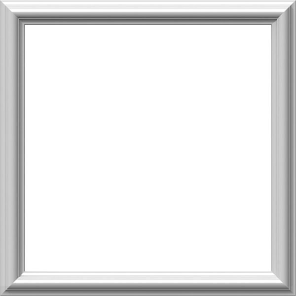 PNL20X20AS-01 Wainscot Paneling Trim