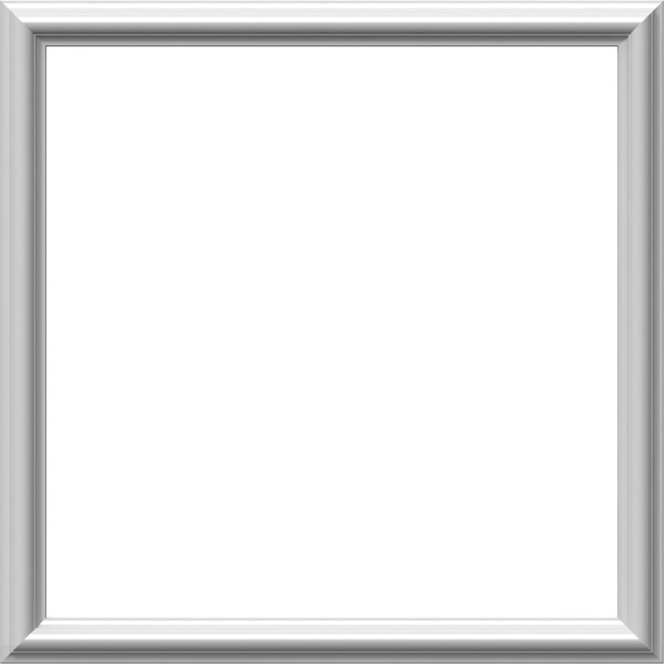 PNL24X24AS-01 Wainscot Paneling Trim