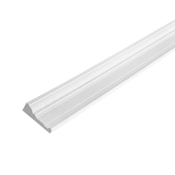"3 1/2""W x 1""P, 16' Length, Door/Window Moulding"