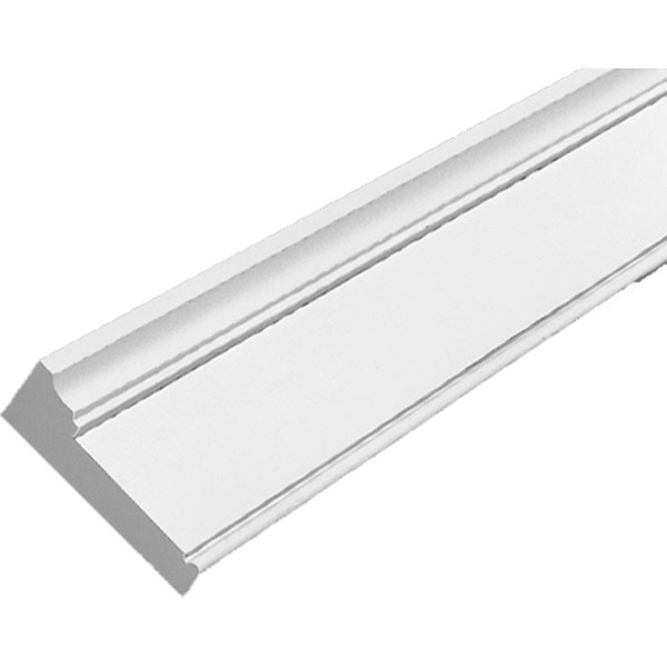 "5 1/2""W x 2""P, 16' Length, Door/Window Moulding"