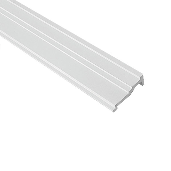 "13 1/8""H x 5""P, 8' Length, Door/Window Moulding"