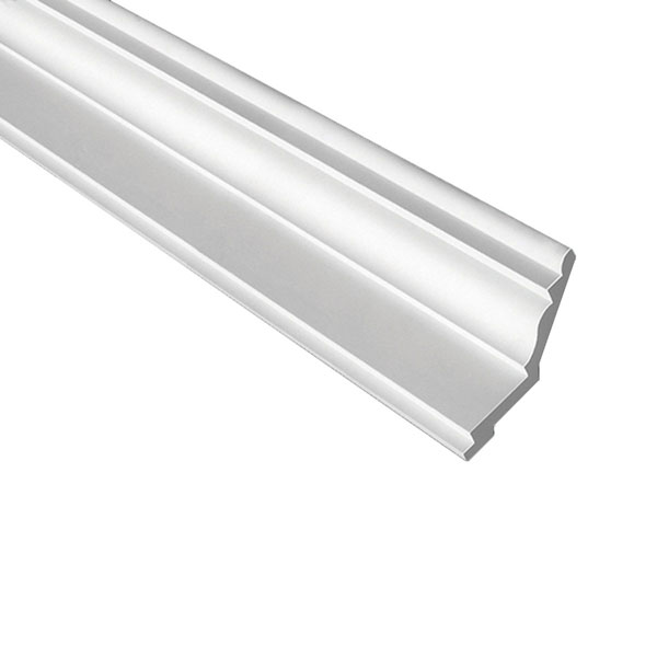 "12 1/8""H x 7 7/8""P, 16' Length, Door/Window Moulding"