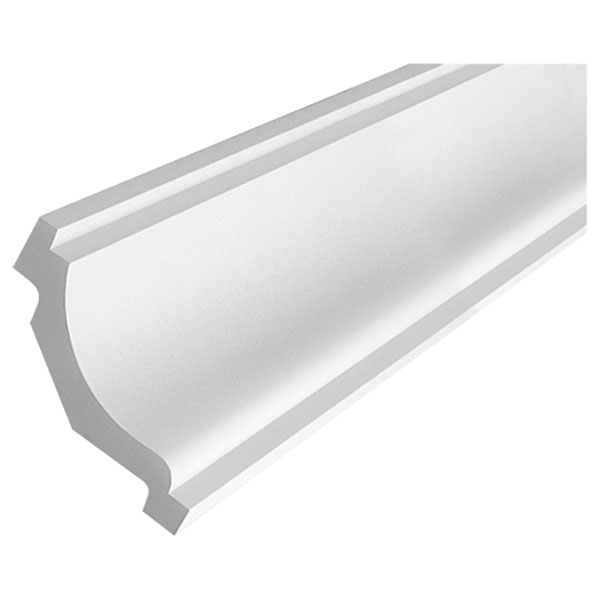 "11""H x 9 1/4''P, 16' Length, Door/Window Moulding"
