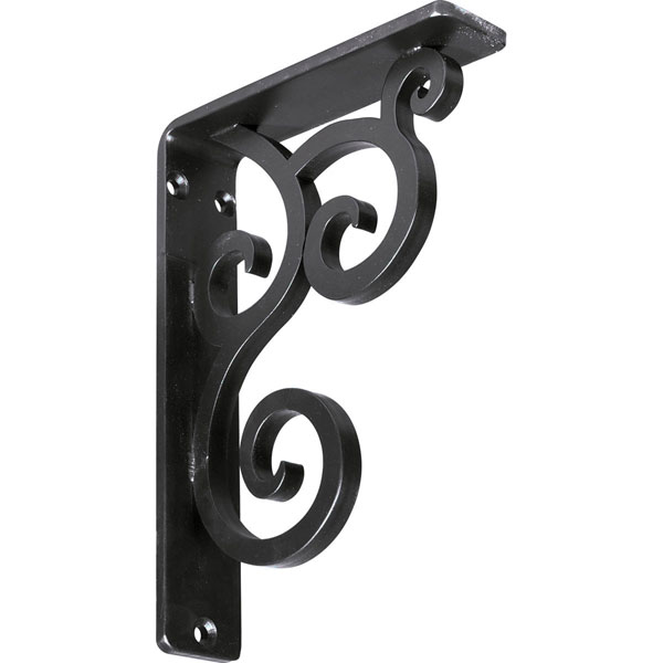 Medway Wrought Iron Bracket