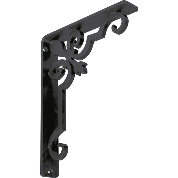 Emery Wrought Iron Bracket